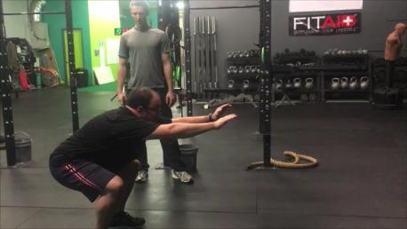 test-squat